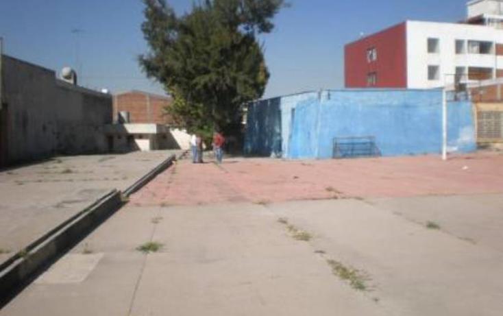 Foto de terreno habitacional en venta en  , la libertad, puebla, puebla, 372446 No. 07