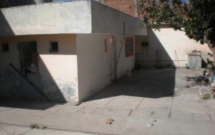 Foto de terreno habitacional en venta en  , la libertad, puebla, puebla, 372446 No. 08