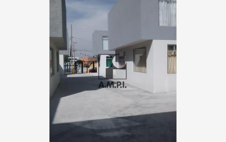 Foto de casa en venta en  , la libertad, puebla, puebla, 885221 No. 08