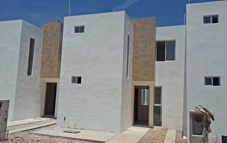 Foto de casa en venta en  , la libertad, san luis potosí, san luis potosí, 1174217 No. 02