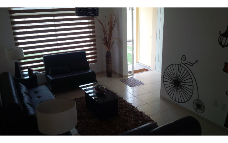 Foto de casa en venta en  , la libertad, san luis potosí, san luis potosí, 1265317 No. 14