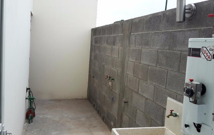 Foto de casa en venta en  , la libertad, san luis potosí, san luis potosí, 1828820 No. 09