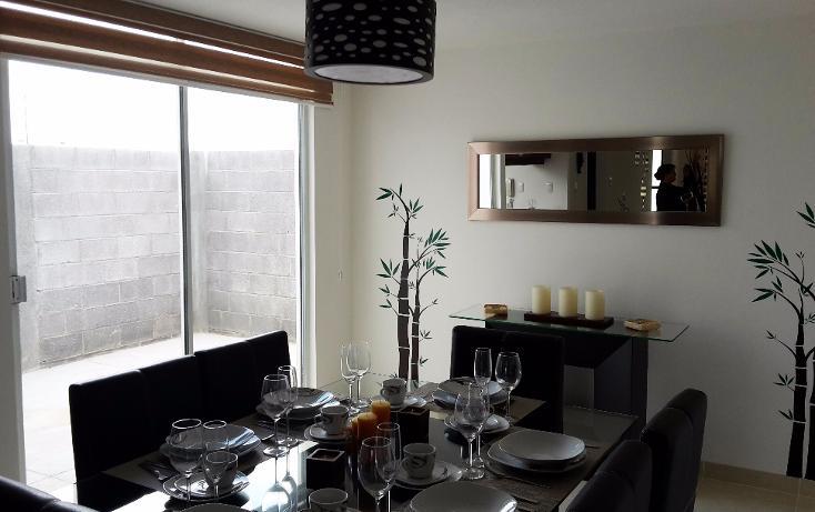Foto de casa en venta en  , la libertad, san luis potosí, san luis potosí, 1828820 No. 14