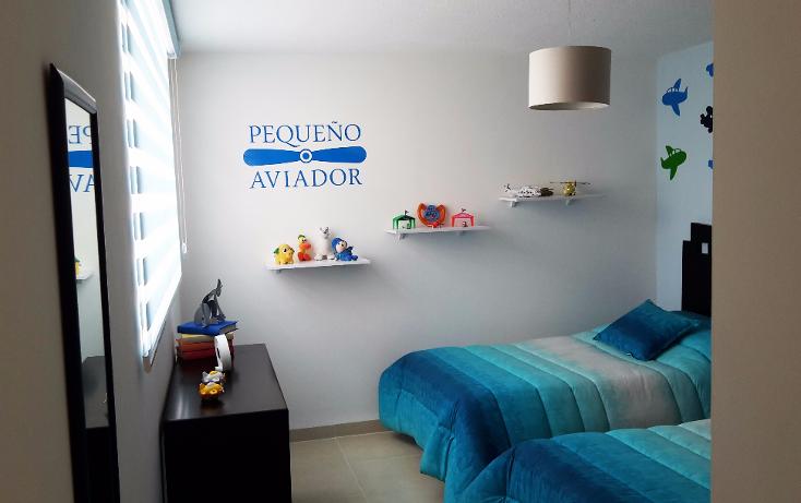 Foto de casa en venta en  , la libertad, san luis potosí, san luis potosí, 1828820 No. 28