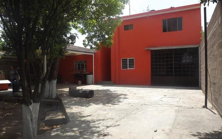 Foto de casa en venta en  , la libertad, soledad de graciano sánchez, san luis potosí, 1824098 No. 05