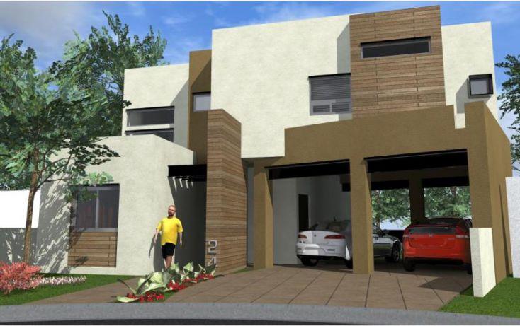 Foto de casa en venta en, la libertad, torreón, coahuila de zaragoza, 2040180 no 01