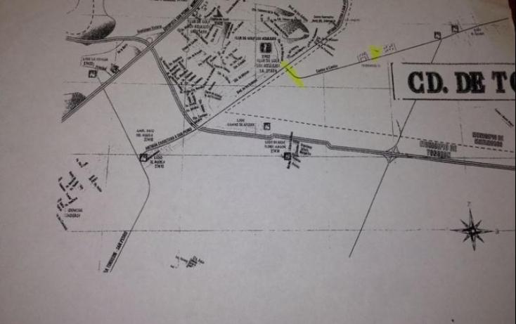 Foto de terreno comercial en venta en, la libertad, torreón, coahuila de zaragoza, 403732 no 02