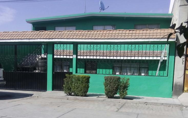 Foto de casa en venta en  , la libertad, tultitlán, méxico, 1813430 No. 01