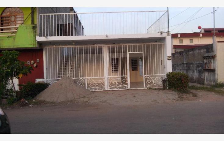 Foto de casa en venta en  , la lima, centro, tabasco, 1649244 No. 01