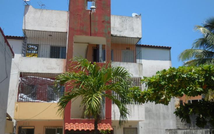 Foto de departamento en venta en  , la lima, centro, tabasco, 1696522 No. 01