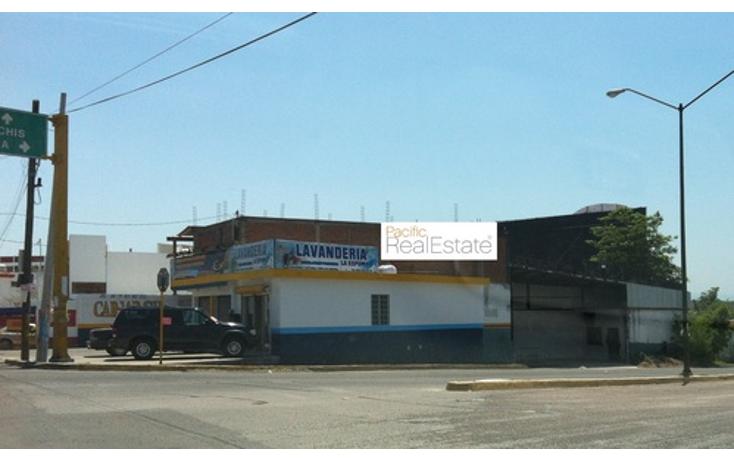 Foto de local en renta en  , la lima, culiacán, sinaloa, 1066895 No. 02