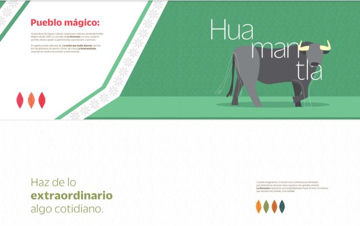 Foto de rancho en venta en  , la lima, huamantla, tlaxcala, 1111509 No. 05