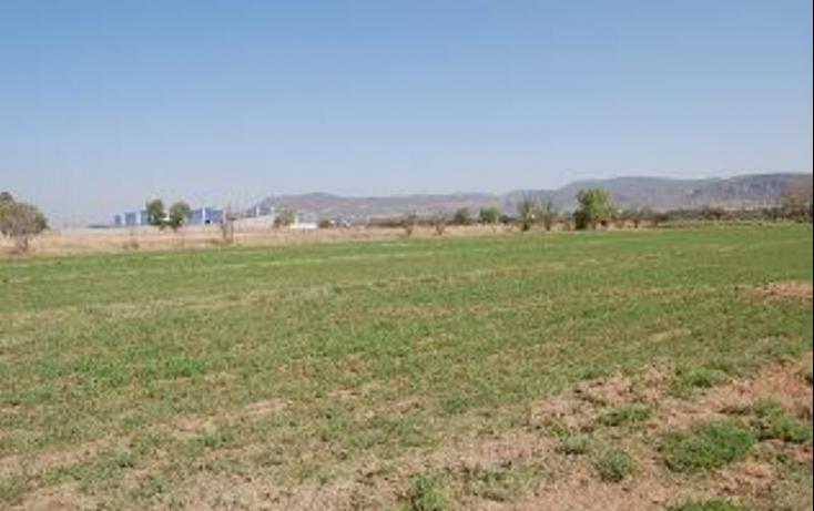 Foto de terreno habitacional en venta en la llave 1, la valla, san juan del río, querétaro, 680669 no 02