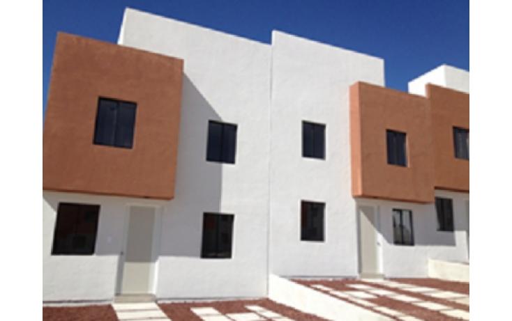 Foto de casa en venta en la lloma 125, pachuquilla, mineral de la reforma, hidalgo, 571874 no 01