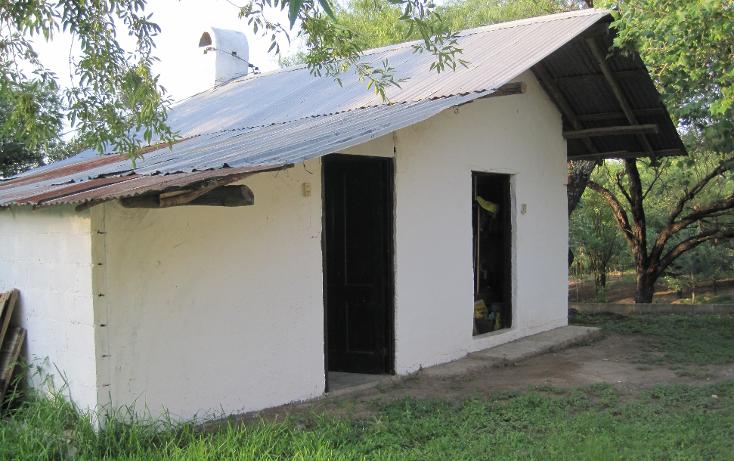 Foto de terreno habitacional en venta en  , la lobita, juárez, nuevo león, 1102757 No. 08