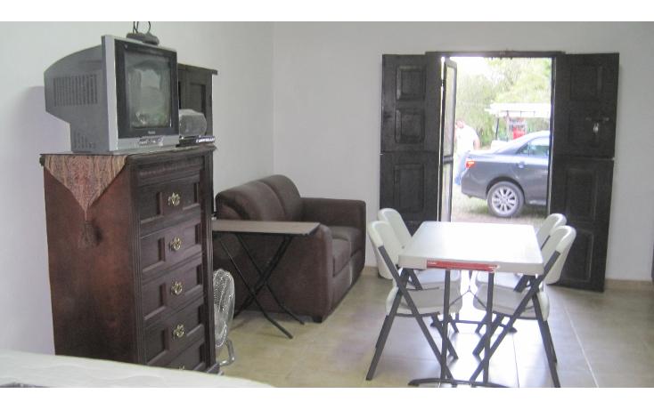 Foto de terreno habitacional en venta en  , la lobita, juárez, nuevo león, 1102757 No. 09