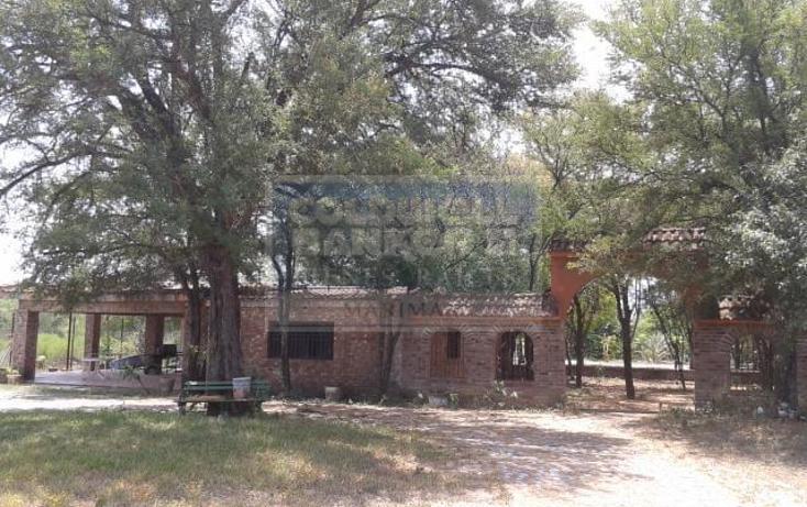 Foto de rancho en venta en  , la lobita, juárez, nuevo león, 1839398 No. 01