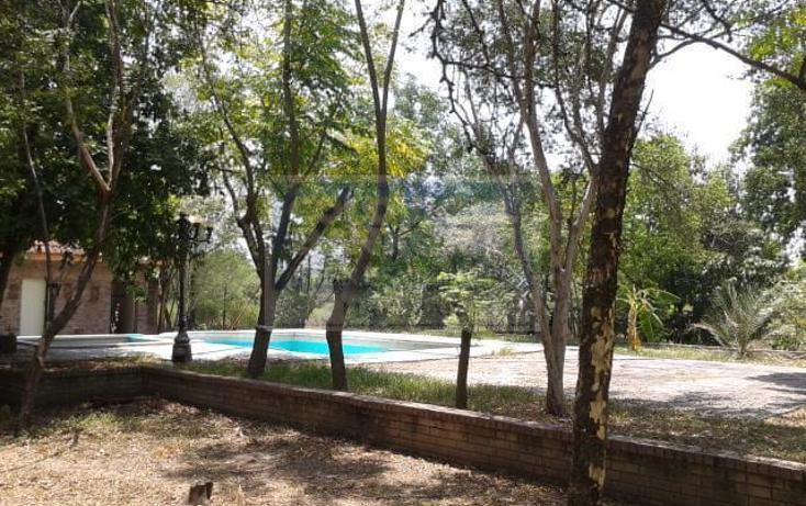 Foto de rancho en venta en  , la lobita, juárez, nuevo león, 1839398 No. 02