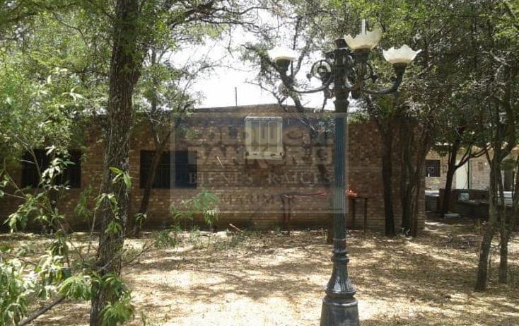 Foto de rancho en venta en  , la lobita, juárez, nuevo león, 1839398 No. 03