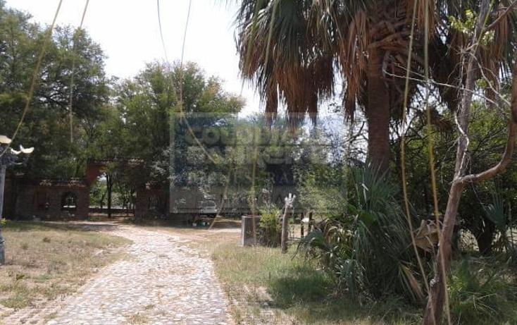 Foto de rancho en venta en  , la lobita, juárez, nuevo león, 1839398 No. 04