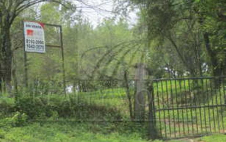 Foto de rancho en venta en la lobita, la lobita, juárez, nuevo león, 802805 no 01