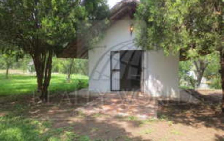 Foto de rancho en venta en la lobita, la lobita, juárez, nuevo león, 802805 no 15