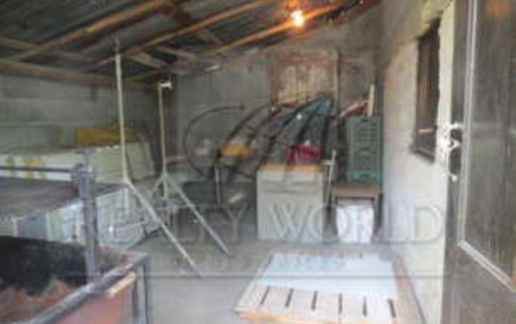 Foto de rancho en venta en la lobita, la lobita, juárez, nuevo león, 802805 no 28