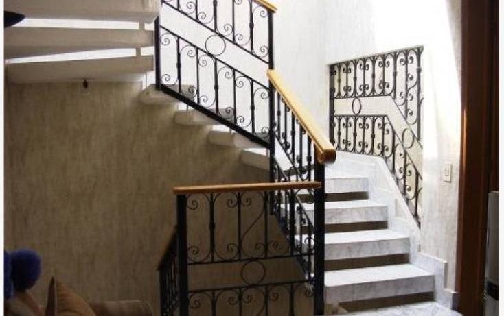 Foto de casa en venta en la loma 00, lomas de san ángel inn, álvaro obregón, distrito federal, 492457 No. 17