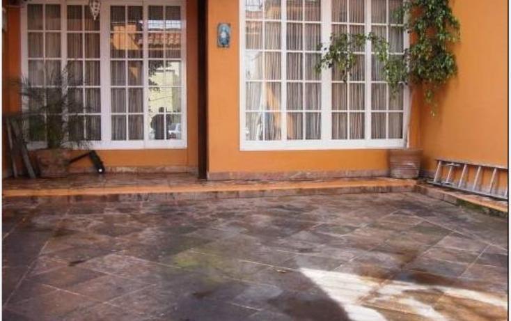Foto de casa en venta en la loma 00, san angel inn, álvaro obregón, distrito federal, 492457 No. 01