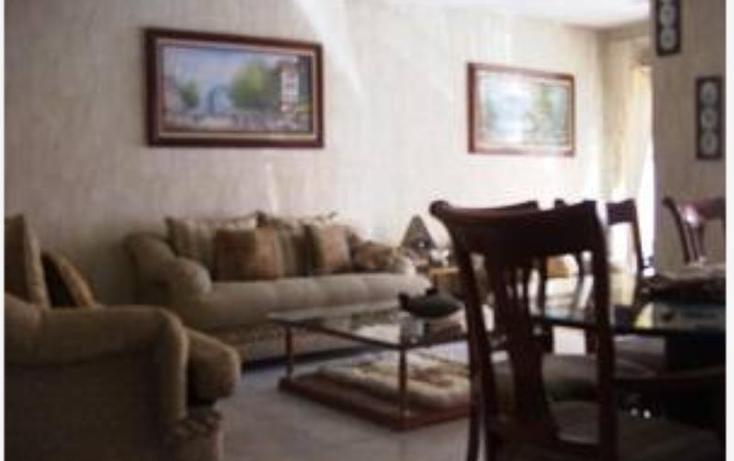 Foto de casa en venta en la loma 00, san angel inn, álvaro obregón, distrito federal, 492457 No. 02
