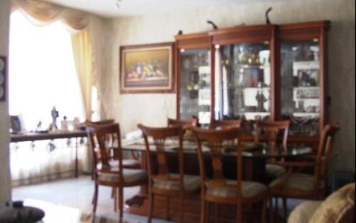 Foto de casa en venta en la loma 00, san angel inn, álvaro obregón, distrito federal, 492457 No. 03