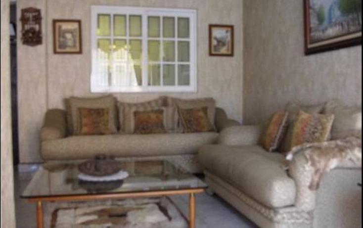 Foto de casa en venta en la loma 00, san angel inn, álvaro obregón, distrito federal, 492457 No. 04