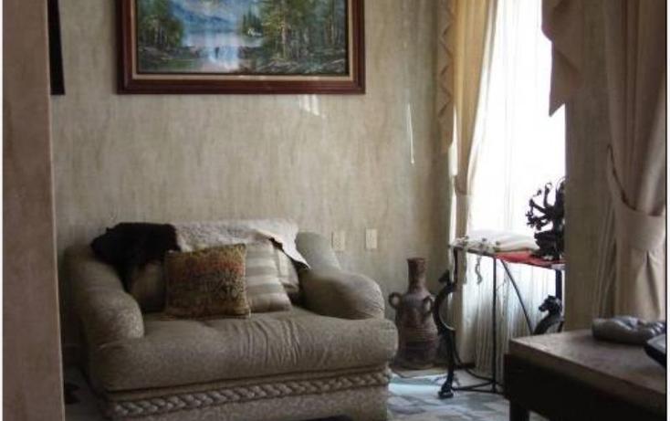 Foto de casa en venta en la loma 00, san angel inn, álvaro obregón, distrito federal, 492457 No. 05