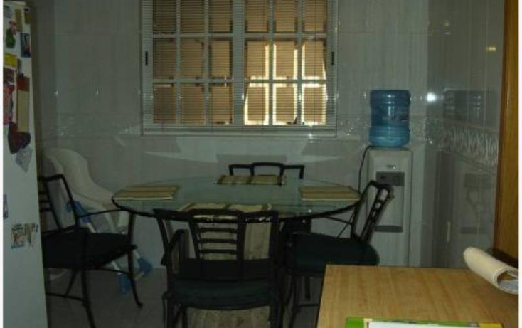 Foto de casa en venta en la loma 00, san angel inn, álvaro obregón, distrito federal, 492457 No. 07