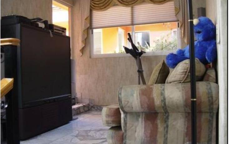 Foto de casa en venta en la loma 00, san angel inn, álvaro obregón, distrito federal, 492457 No. 12