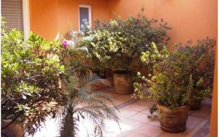 Foto de casa en venta en la loma 00, san angel inn, álvaro obregón, distrito federal, 492457 No. 15