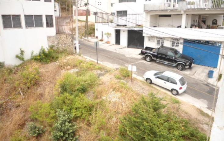 Foto de terreno habitacional en venta en  1, hornos insurgentes, acapulco de juárez, guerrero, 1395453 No. 01