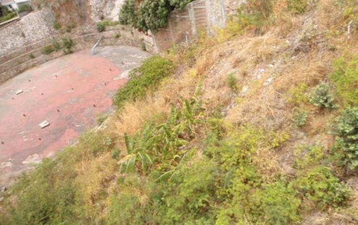 Foto de terreno habitacional en venta en  1, hornos insurgentes, acapulco de juárez, guerrero, 1395453 No. 02