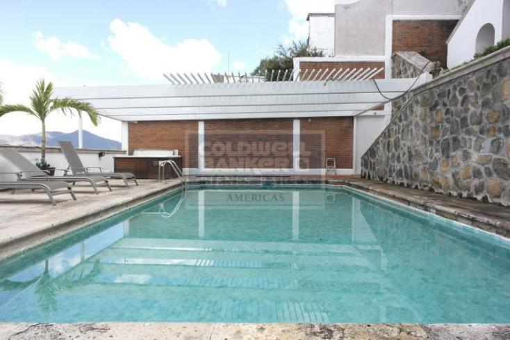 Foto de casa en venta en  1, la loma, morelia, michoacán de ocampo, 219655 No. 01