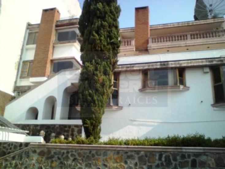 Foto de casa en venta en  1, la loma, morelia, michoacán de ocampo, 219655 No. 02