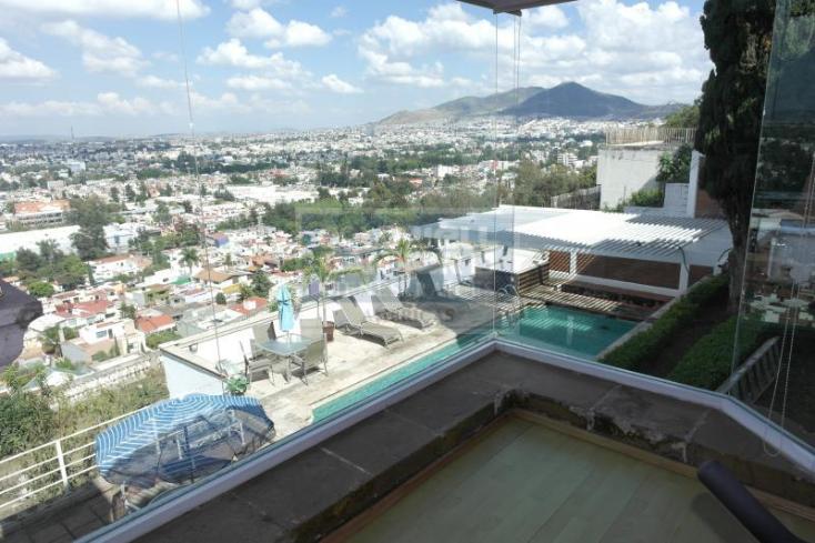 Foto de casa en venta en  1, la loma, morelia, michoacán de ocampo, 219655 No. 10
