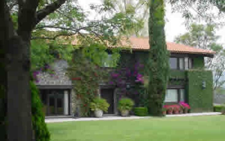 Foto de casa en venta en la loma 1, la lomita, san miguel de allende, guanajuato, 680689 No. 01