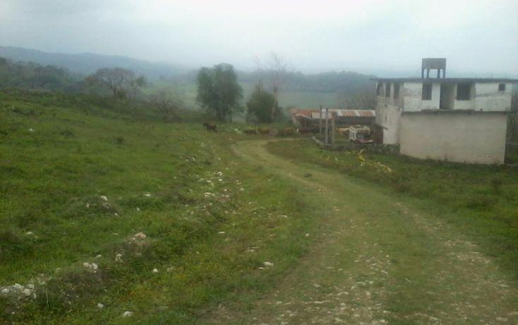 Foto de terreno habitacional en venta en, la loma, altotonga, veracruz, 1776832 no 01