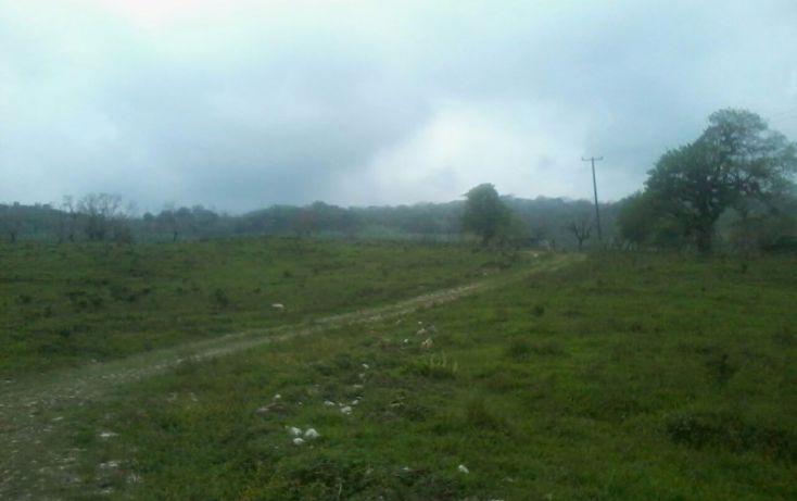 Foto de terreno habitacional en venta en, la loma, altotonga, veracruz, 1776832 no 02