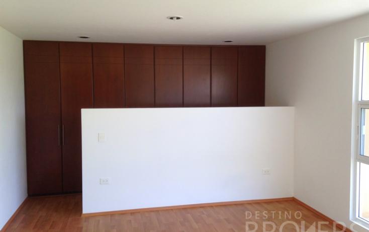 Foto de casa en venta en  , la loma (ejido romero vargas, puebla, puebla, 586217 No. 08