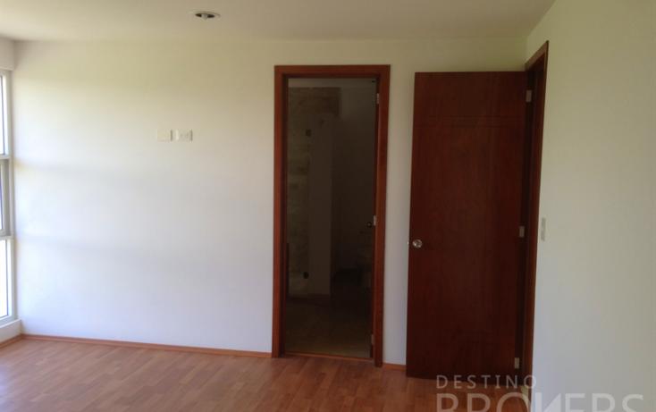 Foto de casa en venta en  , la loma (ejido romero vargas, puebla, puebla, 586217 No. 09