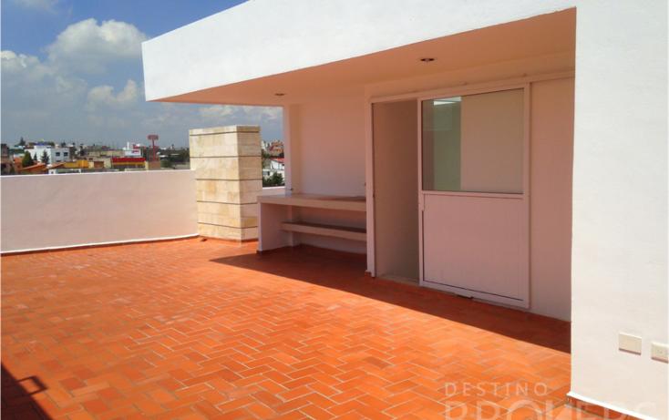 Foto de casa en venta en  , la loma (ejido romero vargas, puebla, puebla, 586217 No. 18