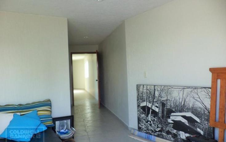 Foto de departamento en venta en  136, tlalnemex, tlalnepantla de baz, méxico, 1677156 No. 04