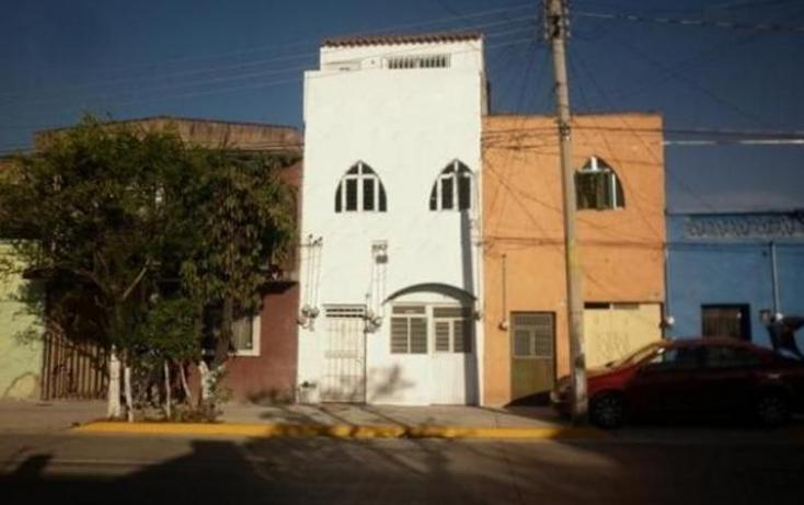 Foto de casa en venta en  , la loma, guadalajara, jalisco, 1679850 No. 01
