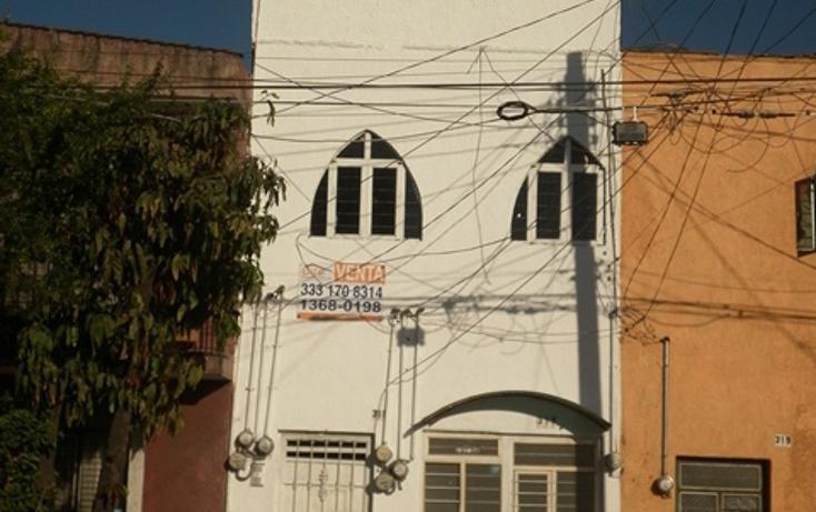 Foto de edificio en venta en, la loma, guadalajara, jalisco, 2010454 no 20